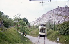 img035 (OldRailPics) Tags: crich tramway museum