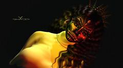 # ♥703 ~ (sophieso.demonia) Tags: sintiklia fameshed ryca se cynful foxcity