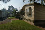 Site 157 Pleasurelea Caravan Park - Beach Road, Sunshine Bay NSW