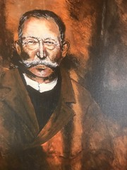 648 (Cheryl Gaer Barlow) Tags: portrait painting figurative impressionistic art paintings