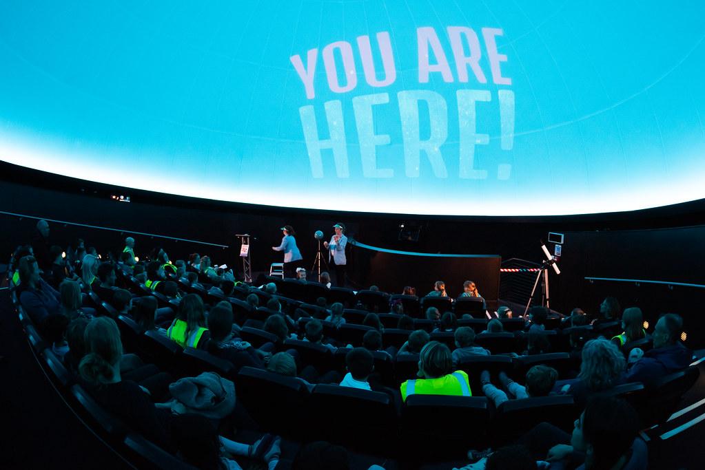 The World's Best Photos of bristol and planetarium - Flickr