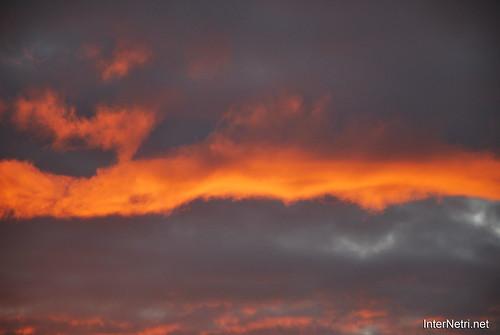 Небо грудня 09 InterNetri.Net Ukraine