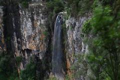 Purling Brook Falls - Long Exposure (Al Kerr) Tags: queensland australia springbrook national park purling brook falls water cliff fall long exposure hoya pro nd1000 canon 5d mark iii