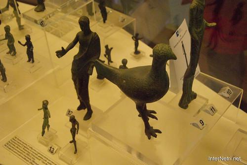 Музей етрусків. Рим, Італія 128 InterNetri Italy