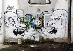 StreetArt_034 (Ragnarok31) Tags: streetart street art urban tag tags graff graffs graffiti graffitis graffitti graffittis peinture peintures dessin dessins