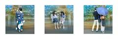 Série du 03 06 18 : Tokyo, dernier jour (basse def) Tags: tokyo japan couple girls people