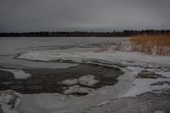 IMG_8997_edit (SPihtelev) Tags: ладога ленинградская область озеро зима лед льды вода маяк