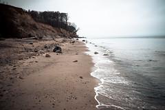 Travemünde Ostsee (Oli_21) Tags: travemünde ostsee lübeck strand meer balticsea baltic sea promenade herbst norddeutschland autmn
