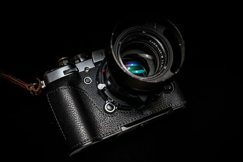 Lim's Leather Half Case for Fuji XT3