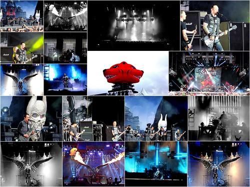 Volbeat fan photo