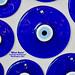 COVER: 'Blue Eyes' -- Zaytinya Resaurant 9th Street NW Washington (DC) 2018