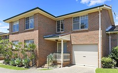 27/26 Wallumatta Road, Caringbah NSW
