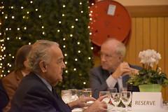 Jarnac : Alain Boublil et Hubert Védrine (Christophe Rose) Tags: flickr christopherose rosé christophe d5600 nikon jarnac ifm védrine boublil charente françois mitterrand nouvelleaquitaine institut