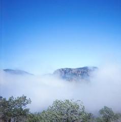 Big Bend National Park - Lost Mine Trail