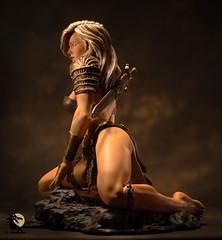 Arhian Forever 13 (Desert Dragon Visual Arts) Tags: arhstudios arhian arhianforever statue