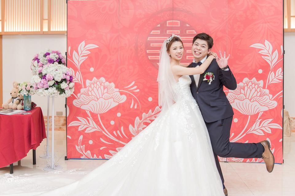 婚攝 雲林劍湖山王子大飯店 員外與夫人的幸福婚禮 W & H 109