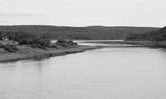 St. John River (RockN) Tags: 1000placescanada stjohnriver august2016 hartland newbrunswick canada