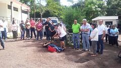 Consejo Salvadoreño del Cafe 1