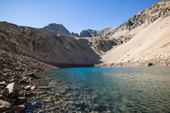 Lac du Combeynot. (jules.moutet) Tags: 760d lake hautesalpes hiking