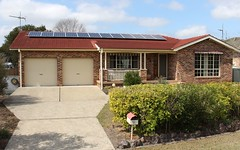 12 Carter Cres, Gloucester NSW