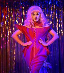 Drag Wars (Peter Jennings 30 Million+ views) Tags: drag wars house kita mean anita wiglit caluzzi cabaret k road auckland new zealand phoenix entertainment peter jennings nz