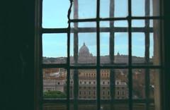 Roma. (ninimory) Tags: rome roma sanpietro vaticano landscape lazio monument architecture italy italia amazing castelsantangelo view