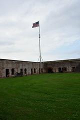 DEH_8415 (sobca) Tags: fortmacon statepark nc museum civilwar boguebanks atlantic ocean csa usnationalregisterofhistoricplaces northcarolina