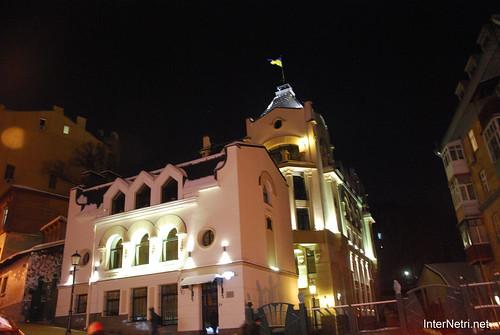 Зимовий Київ 128 InterNetri.Net Ukraine