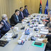 Chairman of the Presidential Council of Libya and Prime Minister of the Government of National Accord of Libya visits NATO