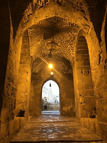 Aleppo Citadel . . .