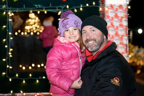 Lewes & Rehoboth Beach Christmas Parades 2018