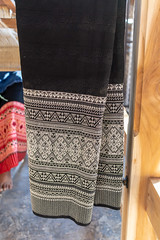 RFE 7090 to 3360 Phrae Day 1  by Terry Babij--3541 (Terry Babij) Tags: 2018 fabric fiolk historic looms musicalinstrumentmaker phrae rfe rfe2018 thailand tradionalinstruments weaving