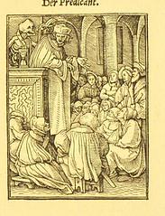 This image is taken from Page 39 of Der Todtentanz von H. Holbein, nach dem Exemplare der ersten Ausgabe im Kgl. Kupferstich-Cabinet zu Berlin in Lichtdruck nachgebildet (Medical Heritage Library, Inc.) Tags: dance death rcplondon ukmhl medicalheritagelibrary europeanlibraries date1879 idb22651263