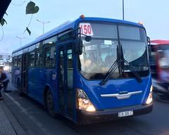 51B-305.17 (hatainguyen324) Tags: samco cngbus bus150 saigonbus