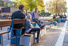20171019-_MG_1142OsloParklet (Vestre Street Furniture) Tags: adamstirling oslo parklet vestre parkets20