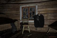 Cold times (MIKAEL82KARLSSON) Tags: övergivet öde abandoned ue urbanexplorer dalarna decay old övergiven ödehus stuff gammalt sverige sweden sony a7ll samyang 24mm mikael82karlsson