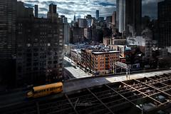 New York City (www.antoniogaudenciophoto.com) Tags: newyork city newyorkcity manhattan gratteciel immeuble usa nyc ville paysage urbain fleuve