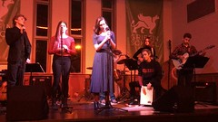 She Used to Be Mine, Music Performance Ensemble
