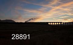 robfrance5d2_28891_171018_steam_x35018_x33207_ribblehead_viaduct_1z88_wr_edr16lr6pse15coefx4weblowres (RF_1) Tags: 2018 35018 merchantnavyclass battymoss britain british britishindialine britishindialines charter dales dusk england heritage locohauled locomotivehauled merchantnavyclasssteamengine merchantnavyclasssteamlocomotive passengertrain preservation preserved publictransport rail railroad rails railtour railway railwayviaduct railways ribblehead ribbleheadviaduct rural sc settlecarlisle settletocarlisle silhouette silhouettes southernrailwaysteamengine special steam steamengine steamloco steamlocomotive sunset sunsets tourist tourists train trains transport travel traveling uk viaduct wcrc westcoastrailway westcoastrailways yorkshire