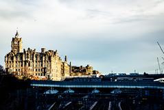 Edinburgh (Prashanth S) Tags: edinburgh scotland scot uk british