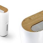 Air Purifier + Humidifier + Dehumidifierの写真