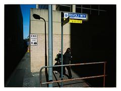 Rivoli Wy (@fotodudenz) Tags: fuji fujifilm ga645w ga645wi medium format point and shoot film rangefinder 28mm 45mm 2018 120 parramatta nsw new south wales australia kodak portra 400 street photography