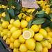 Zagreb Fresh Market: lemons