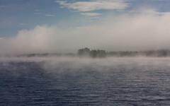 IMG_5395-1 (Andre56154) Tags: schweden sweden sverige see lake wasser water nebel mist fog dust wolke cloud himmel sky landschaft landscape