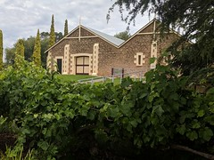 Wynn's cellar door (koukat) Tags: road trip viaje travel south australia sa coonawarra wine region drive driving wineries bodegas cata vino tasting penola limestone coast wynns cellar door