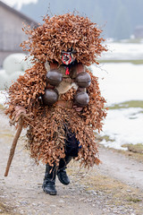 alter Silvester in Urnäsch (digi56) Tags: schweiz urnäsch che silvesterchlausen