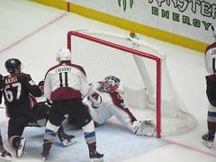 IMG_5082 (Dinur) Tags: hockey icehockey nhl nationalhockeyleague avalanche avs coloradoavalanche ducks anaheimducks