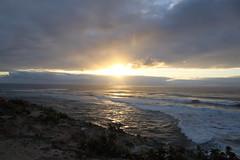 Shipwreck Cliffs Sunrise 3 (jtbradford) Tags: kauai hawaii