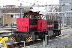 IRP, 2212 (Chris GBNL) Tags: irp independentrailpartner train trein 2212 vosslohg1206