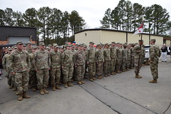 Final Formation (Georgia National Guard) Tags: 48thibct deployment deploymentceremony canton cherokeecounty northgeorgia communitysupport cavalry armynationalguard nationalguard citizensoldiers afghanistan